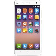 Factory Unlocked Xiaomi White Mobile Phone