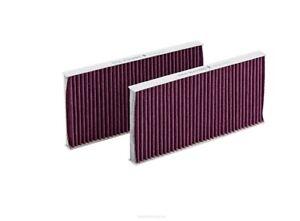 Ryco Cabin Air Pollen Filter Microshield RCA195MS