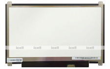"Ecran Dalle LCD HB133WX1-402 13,3"" LED 1366x768 HD 30pin Mat NEUF"