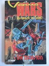 1x COMIC-VENUS WARS-Yoshikazu Yasuhiko (volume 1)