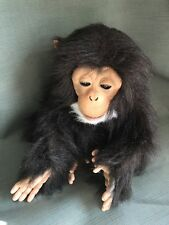 Furreal Friends Cuddle Chimp...LOOK!!!!! Popular Toy for Christmas
