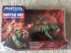 Masters of the Universe HE-MAN / MOTU - Battle Cat  Figure (Mattel, 2002) 200x