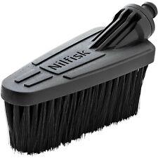 genuine Nilfisk ALTO c110 / c120 pressure washer short car/ caravan wash brush