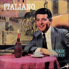 FRANKIE AVALON - ITALIANO (NEW SEALED CD)