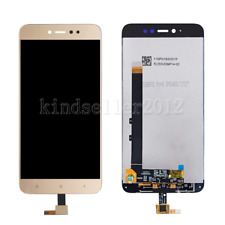 LCD Display Touch Screen Digitizer Assembly Gold For Xiaomi Redmi Note 5A Prime