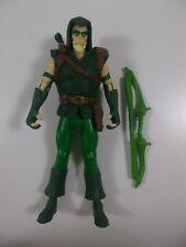 DC Universe Infinite Heroes Crisis Series 1 GREEN ARROW  3.75 inch Figure loose