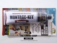 100ml Montage Adhesive Glue For Ceramics Tiles Stone Metal Wood Plastic Concrete