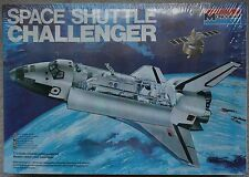 Vintage Monogram Space Shuttle Challenger - 1/72 - Cat. 5702 - 1979 - Sealed!