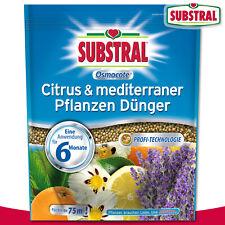 Substral 1500 g Osmocote Citrus & mediterraner Pflanzen Dünger