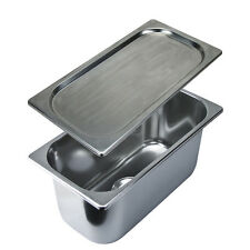 Caravan Sink With Lid Stainless Steel Camper Trailer Boat Caravan Sink & Cover