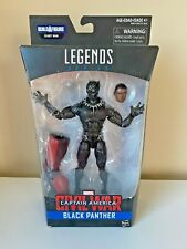 Marvel Legends Hasbro Giant Man BAF Series Black Panthe SEALED Action Figure (E)