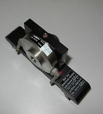 Rofin Sinar Water Cooled Laser Spatial Filter Max Aperture 24mm Datum 171000