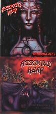 ASSORTED HEAP - 2 CD SET - MINDWAVES / THE EXPERIENCE OF HORROR +FREE GIFT