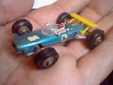LOLA CLIMAX F-1  SPANISH TOY REDONDO METAL FORMULE ONE
