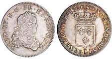 France - Louis XV - 1/3 d'écu de France - 1720 L (Bayonne)