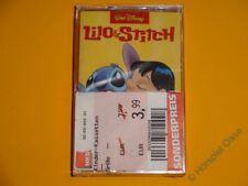 *MC* Walt Disney (edel) - Lilo & Stitch * Walt Disney Records * NEU & OVP *