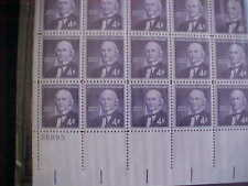 1177 Sheet Of 70 Horace Greeley Face + 2.00