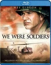 We Were Soldiers - Blu-ray Region 1
