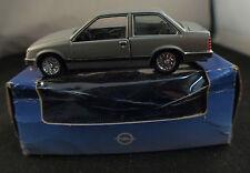 Gama Ref.1158 ◊  Opel Corsa  Stufenheck Limousine ◊ 1/43 ◊ boxed / en boîte