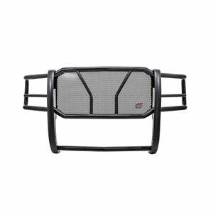 Westin HDX Grille & Brush Guard Black for Chevy Silverado 1500/LD 16-19 SC/EC/CC