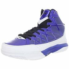 Live Nation Mens Ignition Royal Blue Hi Tops Athletic Shoes Sneakers 12 Med (D)