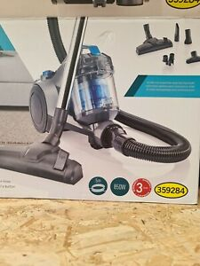 Vacuum Cleaner Bagless Hoover Cyclonic Powerful Compact 859W 7m Reach