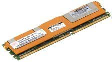 HP 398706-051 1 GO PC2-5300 DDR2-667MHz ECC entièrement tamponnée