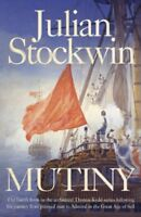 Mutiny (Thomas Kydd) By Julian Stockwin