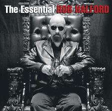 ROB HALFORD The Essential 2CD BRAND NEW Fight Judas Priest