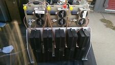 4 channel Celwave transmitter multicoupler w/ isolators & cavities SJD880-5CS