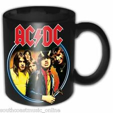 OFFICIAL LICENSED ACDC DEVIL ANGUS BOXED COFFEE MUG AC DC CUP DRINK