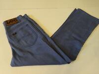 Vintage 80s Lee RIDERS Western Rockabilly Boot Cut Denim Pants Jeans 28 x 28