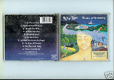 CD ALBUM 10 TITRES BILLY JOEL--RIVER OF DREAMS--1993