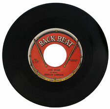 """SHIRLEY LAWSON  """"THE STAR""""    DRIVING NORTHERN SOUL DANCER      LISTEN!"""