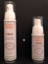 Avene Ystheal anti-wrinkle cream brightness + Ystheal Eye and Lip Contour Care