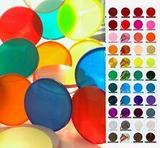 8 , 12 or 16 Pack  OUI Yogurt jar lids. 🌈  UNIQUE RANDOM Colors FREE SHIPPING