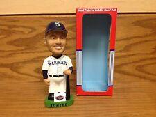 Ichiro Suzuki 2001 All-Star Game New York Yankees Hall of Fame Legend Bobblehead