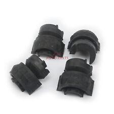 4X Anti Roll Bar Bushing Fit For VolkswagenTouareg7L 03-10 7L0411313H V10-2123