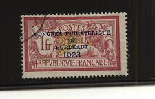 France   197   used      catalog $500.00      APL1207