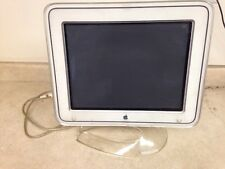 Apple Mac Studio Display Monitor w/ Lucite Stand M7768