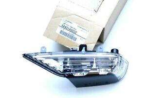 Left Side Mirror Signal Lamp Indicator For Subaru Forester Legacy Tribeca 06-08