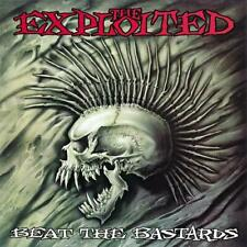 The Exploited - Beat The Bastards [CD]