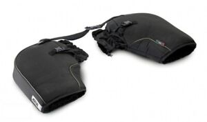 Givi Motorcycle Hand Protection Wärrmend at A Cold Hands Black New