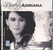 Beatriz Adriana 75 Anos Peerless Serie Diamante 5CD Caja de carton
