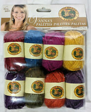 Lion Brand Vanna's Palettes Mini Bonbons Iconic
