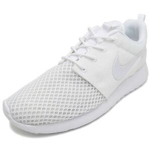 NIKE Roshe one SE Rosherun Neu White Platinum Gr:47,5 US:13 Sneaker 90 Limited