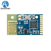 24YK-TX 6-Bit 2.4G Remote Transmitter Non-lock Wireless Switch Module