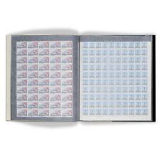 New Stamp Mint Sheet File Album 24 Full Sheets Lighthouse BOGA1 250 x 300 mm USA