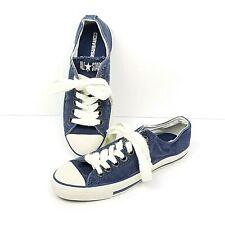 Zapatos talla 44 Euro Converse azul para hombres   eBay