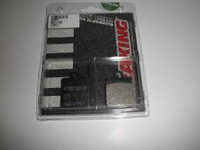BRAKING PASTIGLIE FRENO ANTERIORE per PIAGGIO 250 MP3 LT 2009